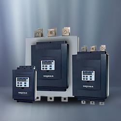 WGR1-700系列智能化电机软起动器
