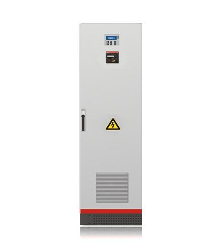 WGK-RQ系列电机软起动柜