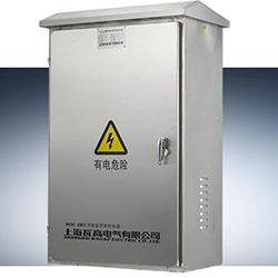 WGK-ZM系列智能路灯控制箱